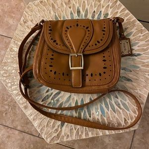 Mark CrossBody Bag